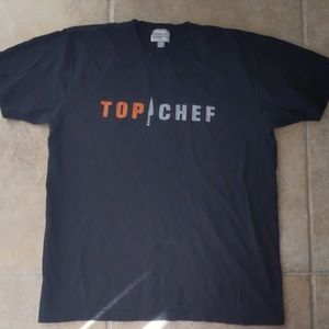 Top Chef T-shirt *rare & official!*